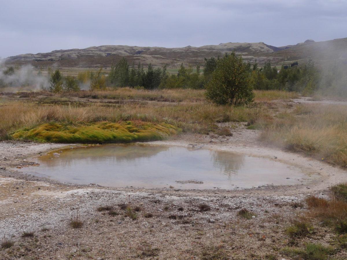 Isländische Geschichten