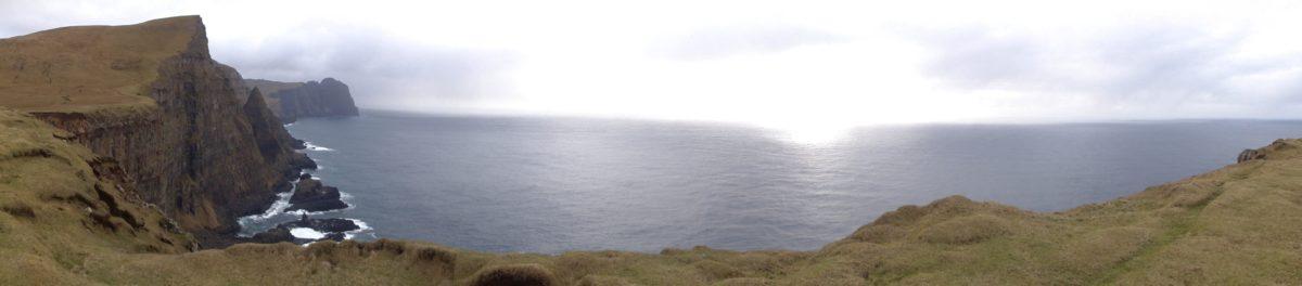 Färöische Besonderheiten