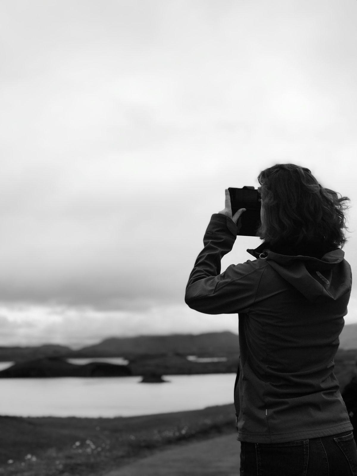 Mývatn im zweiten Anlauf und vergebliche Reise nach Siglufjörður
